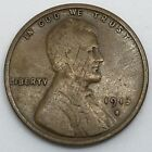 Uncirculated 1915 Year Lincoln Wheat US Small Cents (1909-1958)