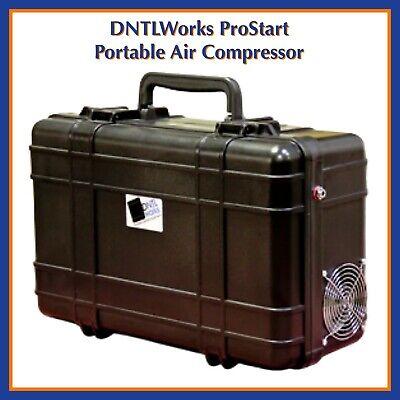 Dntlworks Prostart Portable Air Compressor