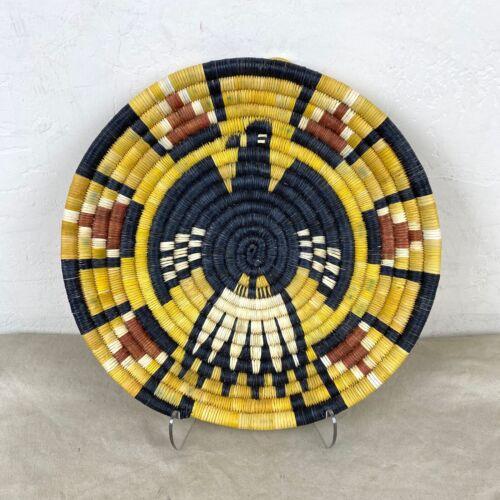 Vintage Hopi Indian Basket