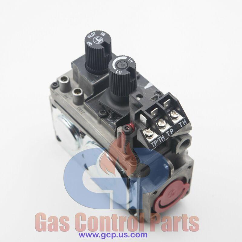 SIT (No. 0820652) 820 Series, H&HT & Magestic Millivolt DV Fireplace Gas Valve H