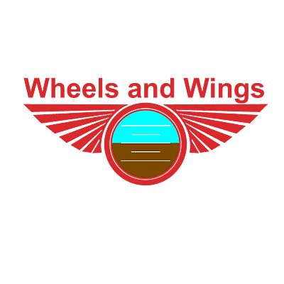 Wheels and Wings Specialty Store