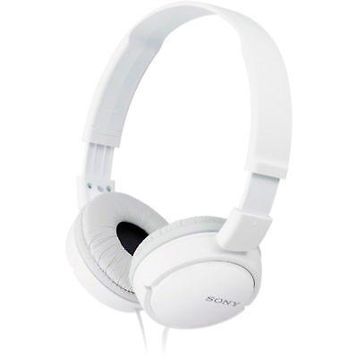 Sony MDR-ZX110APW, Headset, weiß ()