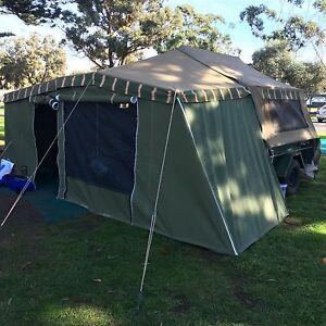 Camper trailer Aldinga Beach Morphett Vale Area Preview