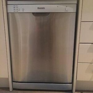 Baumatic dishwasher Para Hills West Salisbury Area Preview