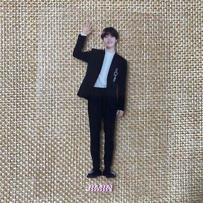 BTS JIMIN  [ FESTA Home Party 2018 Official Photocard Mood Light ]  N / +G