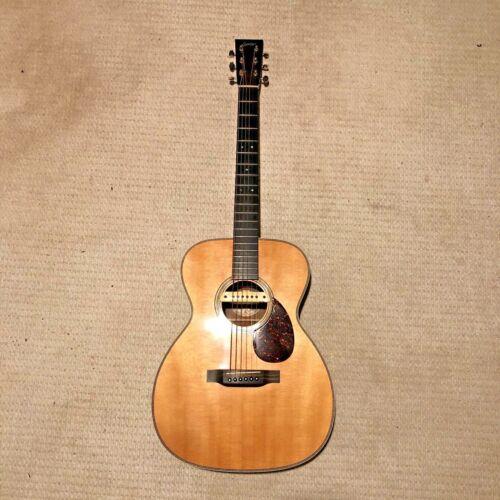 Collings OM2H acoustic guitar, 1994, super condition, LR Baggs pickup, OHSC