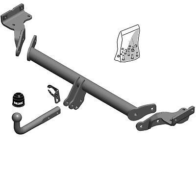kit 7 pin el Towbar detachable Hyundai TUCSON TLE 15-18