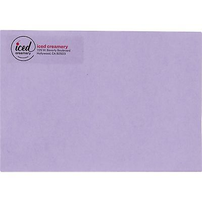 Avery Mailing Labels Ret Address 23x1-34 600pk Glossy Cl 6520