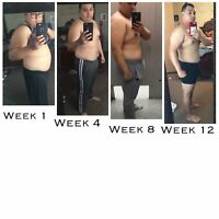 Weight loss program no working out required