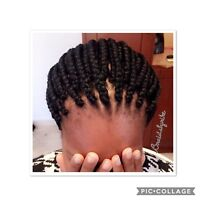 Braidsbyrike is African braider and at affordable prices