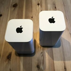 Routeur/router Apple AirPort Extreme & Time Capsule