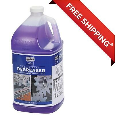 Members Mark Commercial Heavy-duty Degreaser 1 Gal - Free Shipping