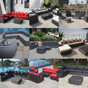 Meubles de Jardin à bas prix! Amazing deals on patio sets!