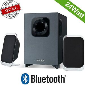 Wireless bluetooth speaker home theater hifi acoustic audio subwoofer amplifi - Home cinema bluetooth ...