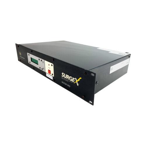 SurgeX Series Mode Surge Suppressor Power Conditioner SX2120-SEQ 14 Outlet