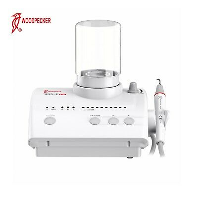 Woodpecker Original Dental Ultrasonic Piezo Scaler Tooth Cleaner Uds-e Led Ems
