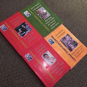 Des O'Neill Textbooks Melbourne CBD Melbourne City Preview