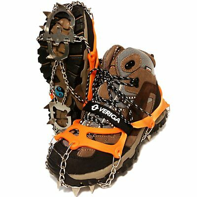 Veriga MountTrack Hiking and Mountaineering Crampons Traction Cleats