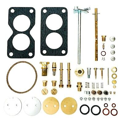 John Deere 60 Dltx81 Duplex Major Carburetor Repair Kit