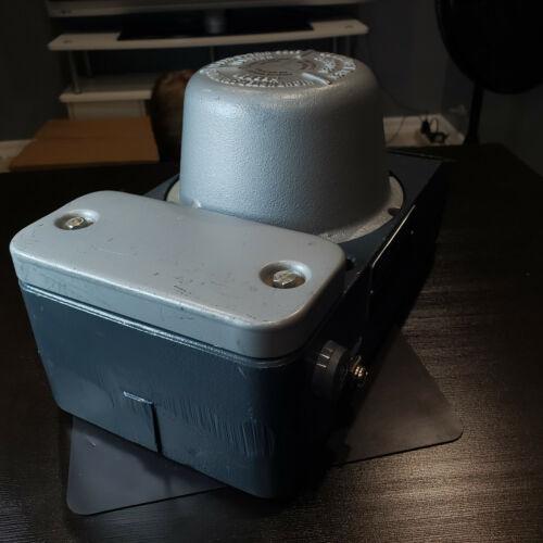DGH5 FUNKE Spark Erection 240 V Protected Warning Horn EX-Signal Horn NEW $699