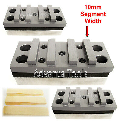 3pk Diamond Grinding Blocks For Edco Diamond Products Floor Grinders 3040 Grit