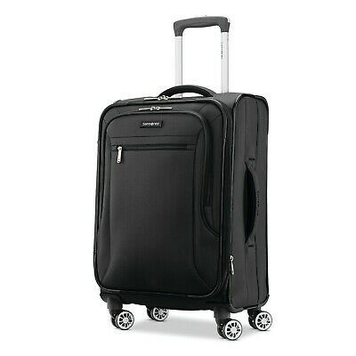 Samsonite Ascella X Carry On Spinner Black 131982-1041