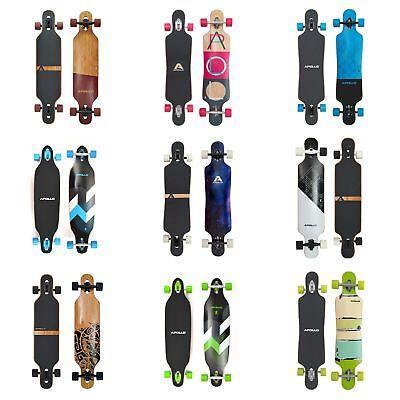 Apollo Longboards Komplettboard verschiedene Modelle - Speedboard Carving