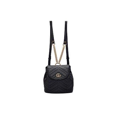 Gucci Marmont Mini Backpack