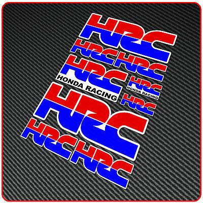 KEIHIN Carburettor 90mm Sticker Flat CR Racing Moto GP Decal Honda NSR RS CR