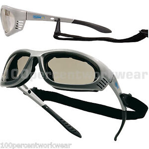 Venitex Blow Smoke Work Safety Glasses Specs Spectacles