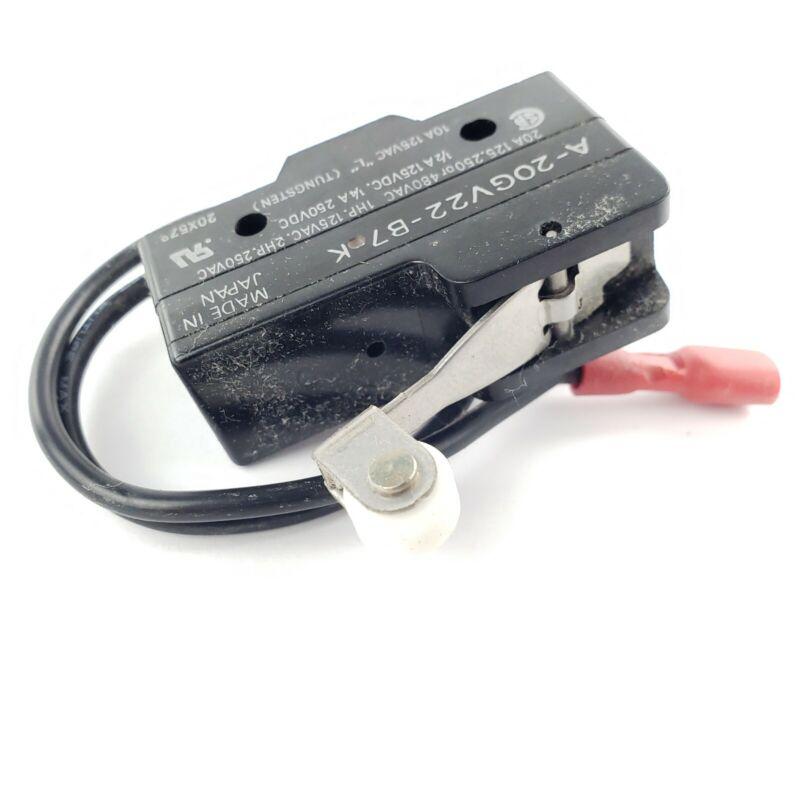 VenMill VMI 3500 Rear Door Switch Replacement Part