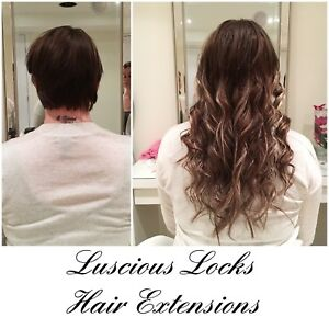 Fusion hair extensions services in kitchener waterloo kijiji full head of tape in or fusion hair extensions 300 pmusecretfo Images