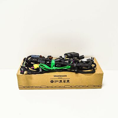 AUDI Q5 80A Front Bumper PDC Sensor Wiring Harness Loom 80A971095T NEW GENUINE