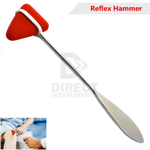 Neurological Reflex Hammer Taylor Percussion Diagnostic Testing Joint Reflexes
