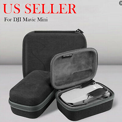 For DJI Mavic Mini Drone & Remote Controller Case Protective Storage Bag #USA