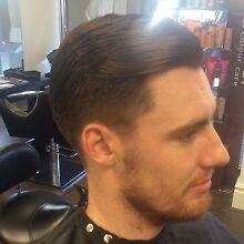 Need men's long (scissor) haircut models. FREE Mosman Mosman Area Preview