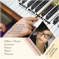 Piano lessons  in Airdrie