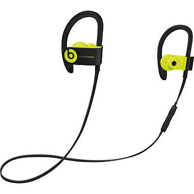 Beats by Dr.Dre Powerbeats3 Wireless In-Earphones - MNN02LL/A - Shock Yellow