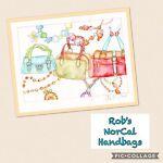 Robs NorCal Handbags