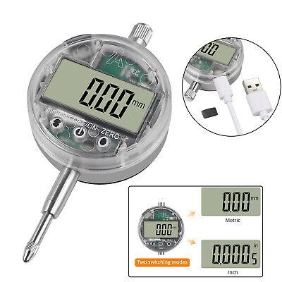0.010.0005 Digital Dial Indicator 0-12.7mm0.5 Digital Probe Indicator Gauge