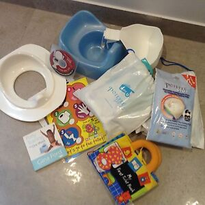 Toilet training kit Hawthorne Brisbane South East Preview