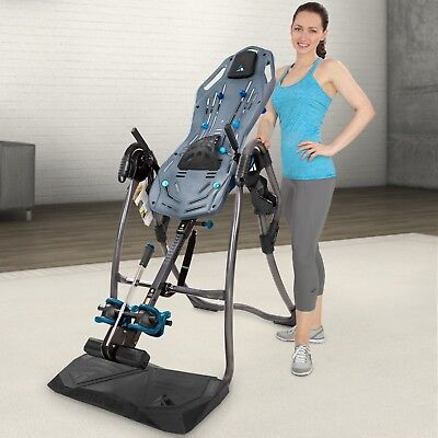 SALE!! Teeter FitSpine LX9 - Cert Refurb- LX94- INCLUDED: Back Pain Relief DVD!
