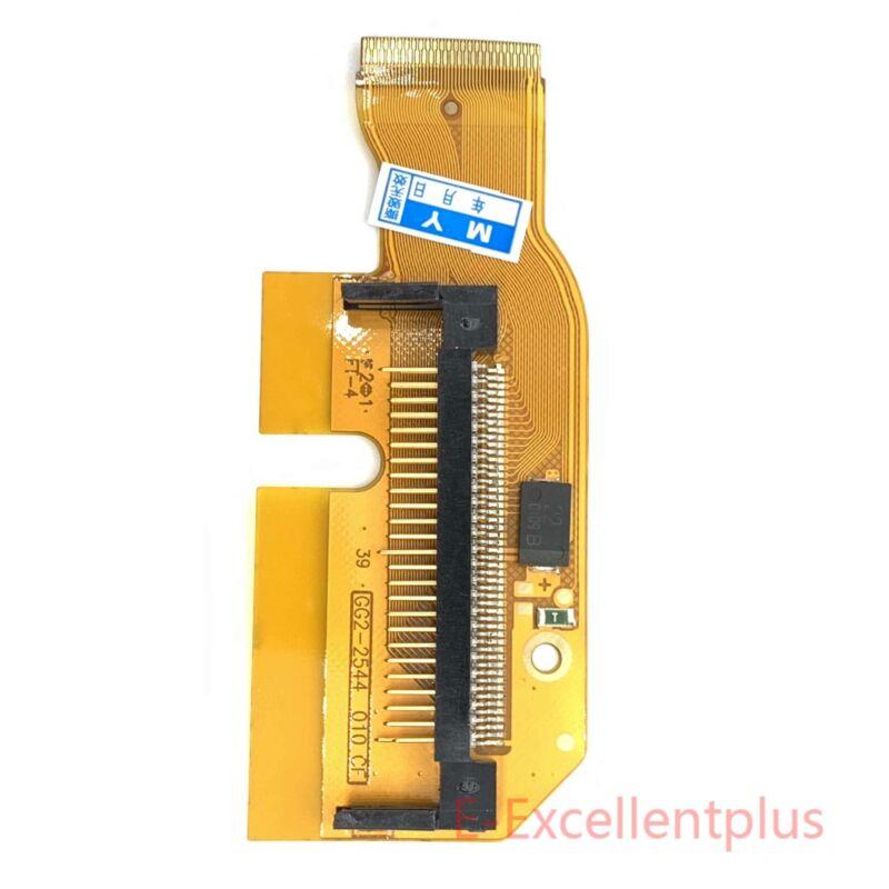CF Memory Card Reader Pin Board Repair For Canon EOS 7D CF Pin FPC Assembly Part