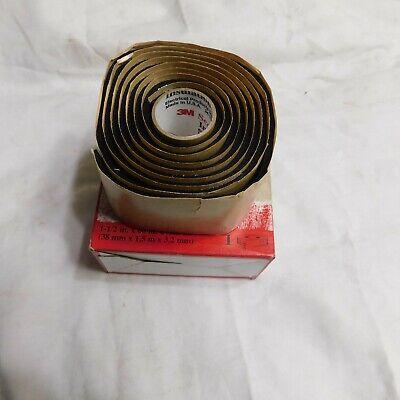 3m Scotchfil Electrical Insulation Putty 1-12 X 60 X .125