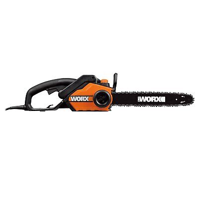 Worx 18 Inch Bar Powerful 15 Amp Lightweight Corded Electric
