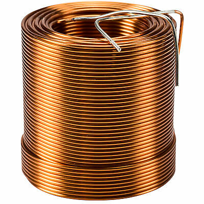 Jantzen 1894 3.0mh 15 Awg Air Core Inductor