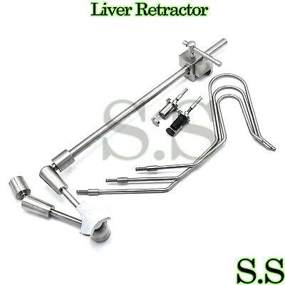Surgical Liver Arm Retractors Rt-1010