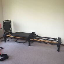 Workout bench Thornton Maitland Area Preview