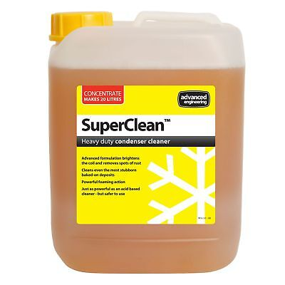 Advanced Engineering Super Clean 5 Litre