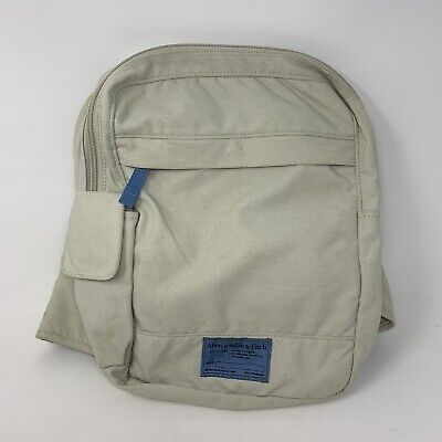 VTG Abercrombie & Fitch A&F Sling Backpack 90's Style